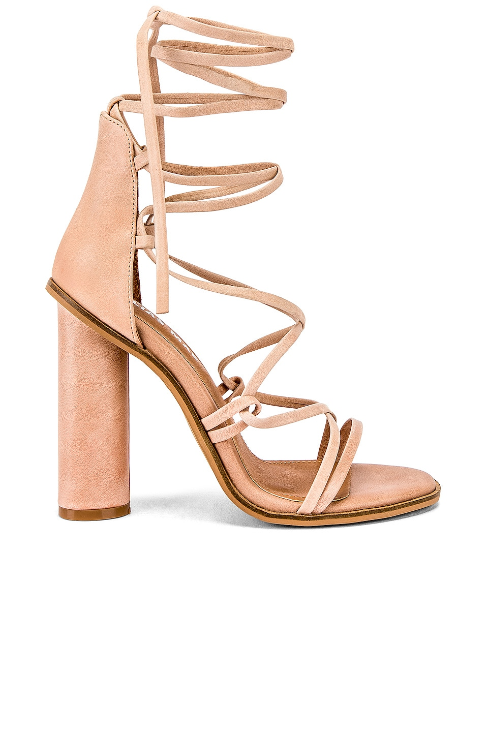 Alias Mae Amiyah Heel in Blush