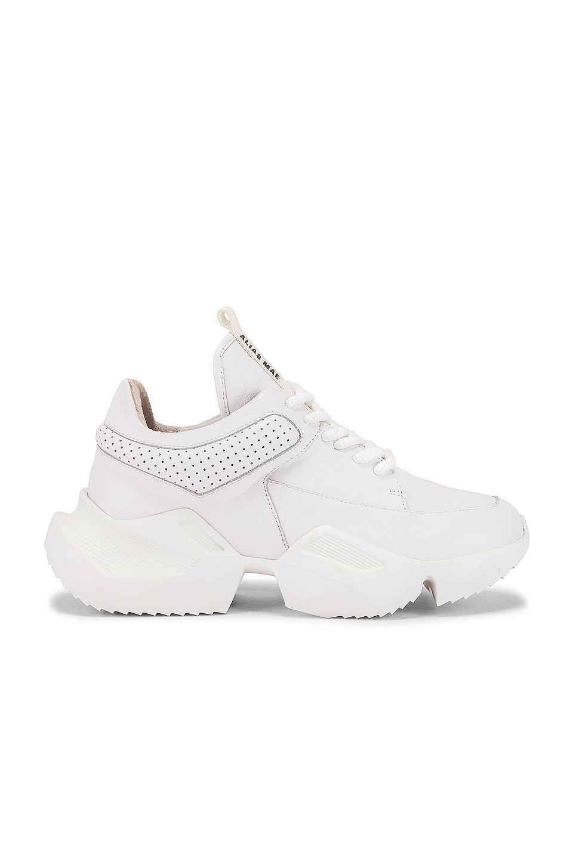 Alias Mae Tommy Sneaker in White