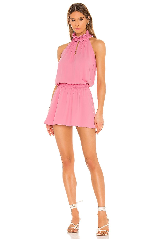 Amanda Uprichard Kimmie Dress in Bloom