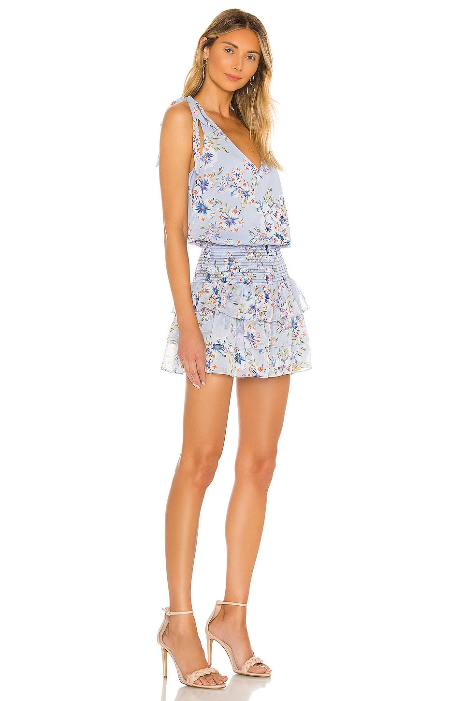 Zita Dress, view 2, click to view large image.