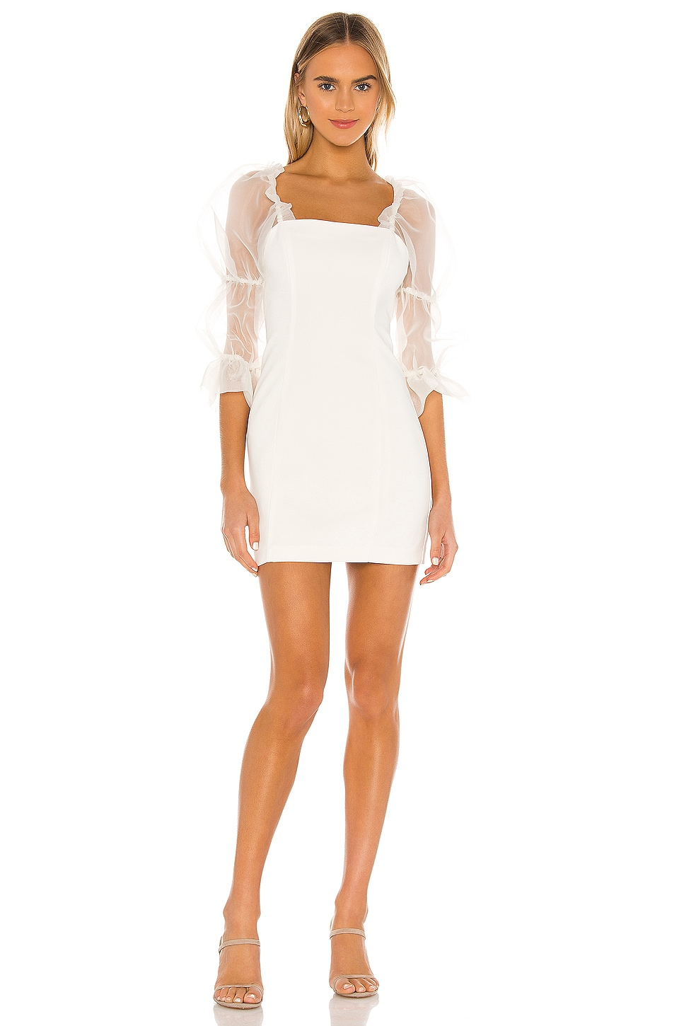 Tia Dress             Amanda Uprichard                                                                                                       CA$ 308.75 14