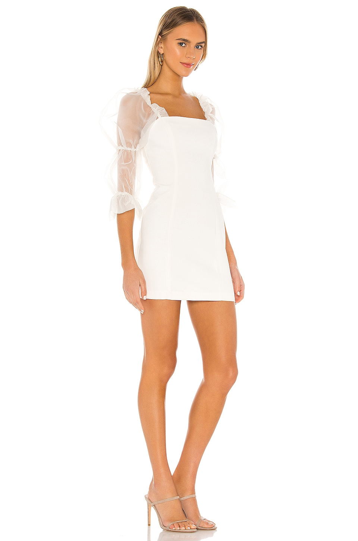 Tia Dress, view 2, click to view large image.