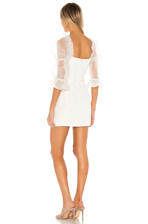 Tia Dress, view 3, click to view large image.