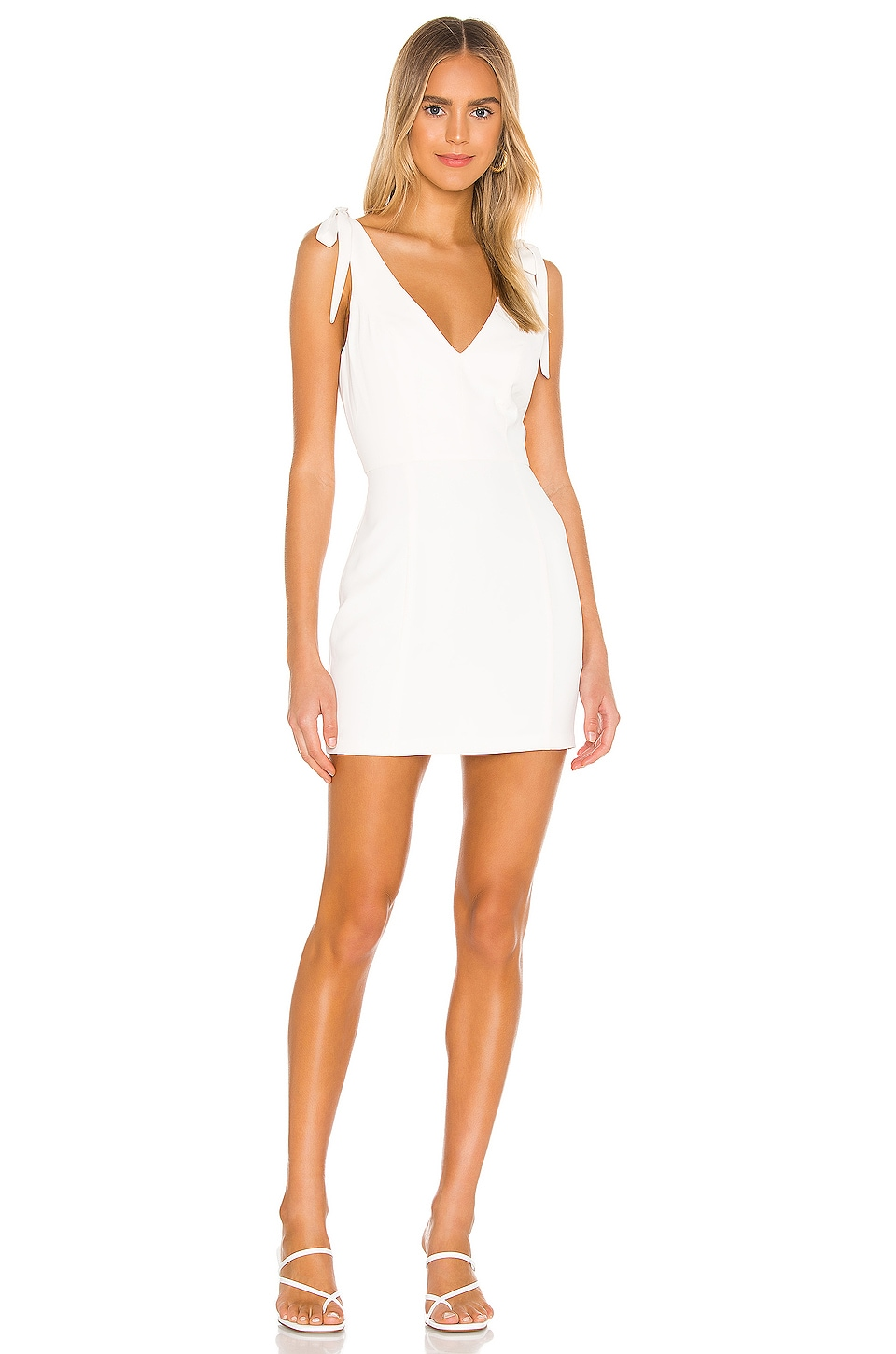 Allora Dress             Amanda Uprichard                                                                                                       CA$ 278.43 19