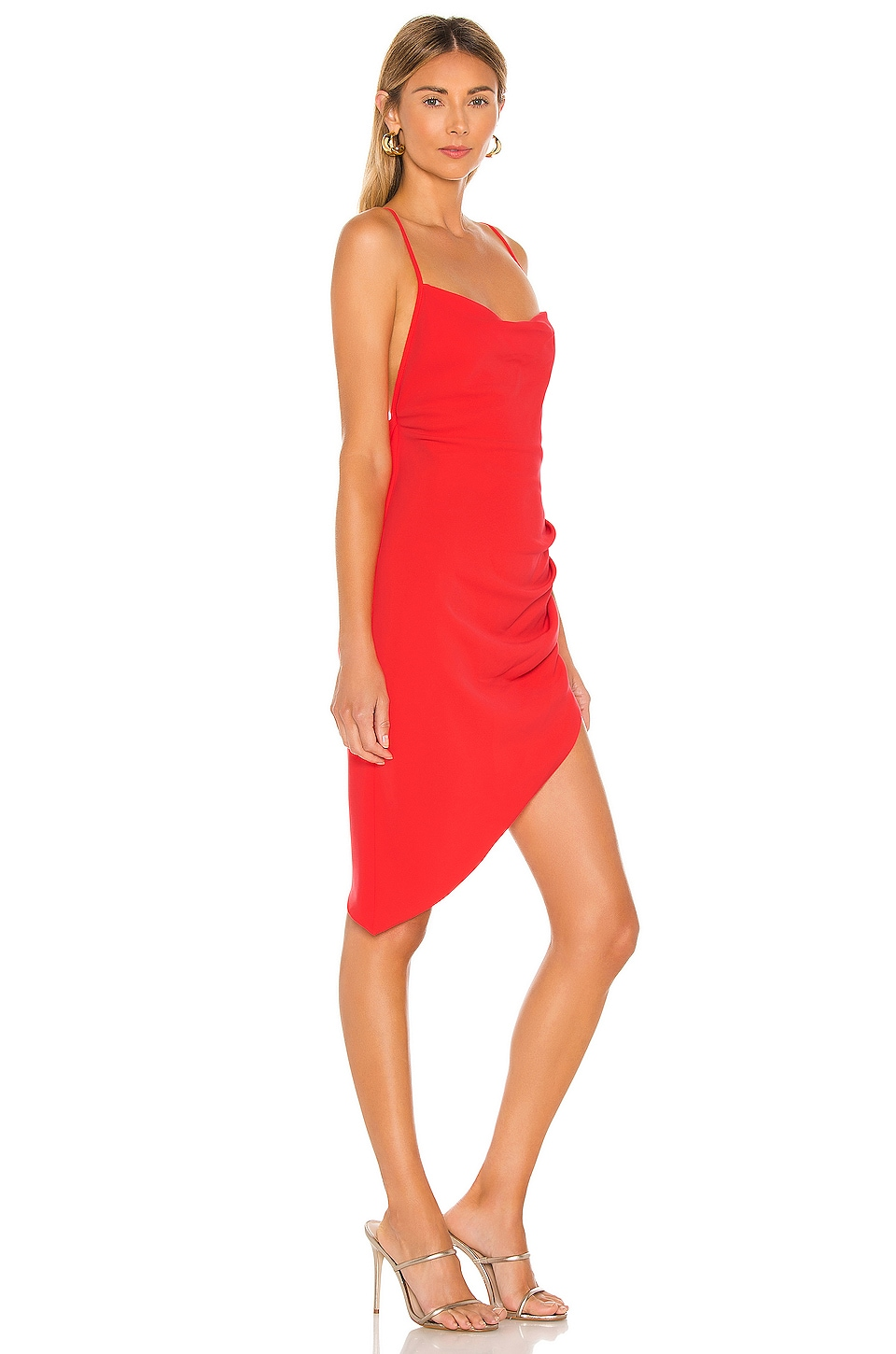Janet Dress, view 3, click to view large image.