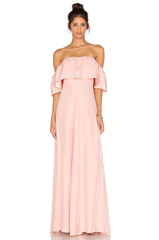 Delilah Maxi Dress