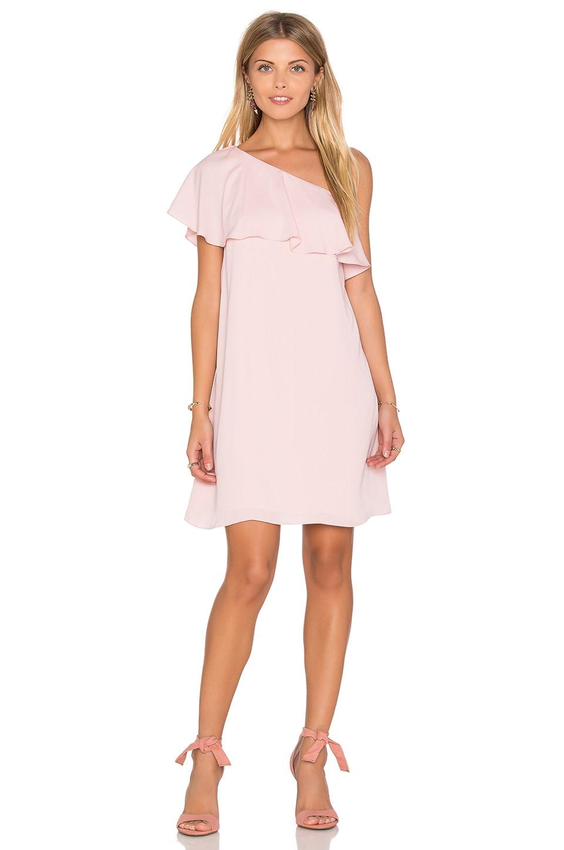 Zoe Dress by Amanda Uprichard