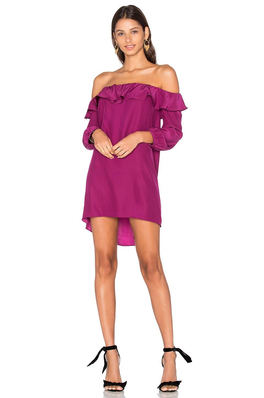 Joanna Dress by Amanda Uprichard