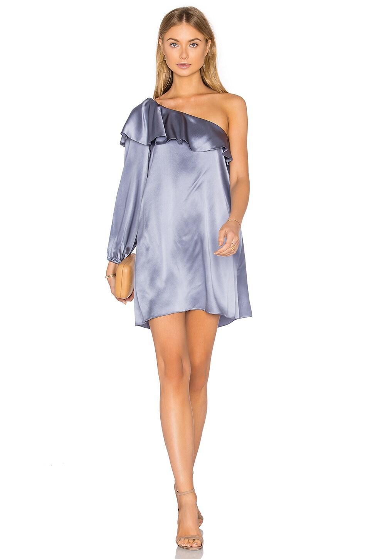 Luella Dress by Amanda Uprichard