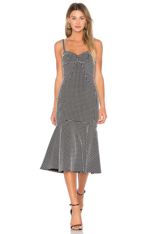 Loulette Dress
