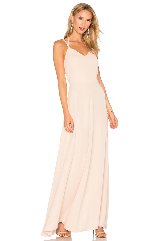 Mallorie Maxi Dress