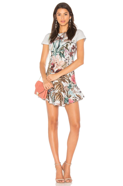 Torrence Dress