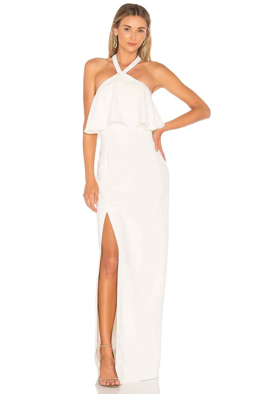 Piazza Maxi Dress