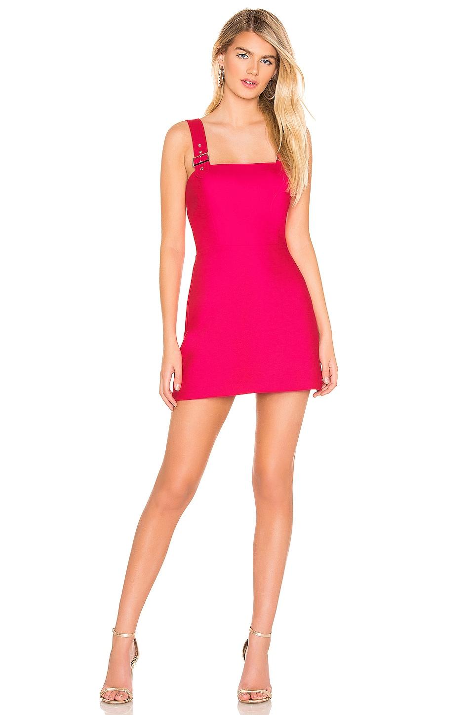 Mandy Buckle Dress