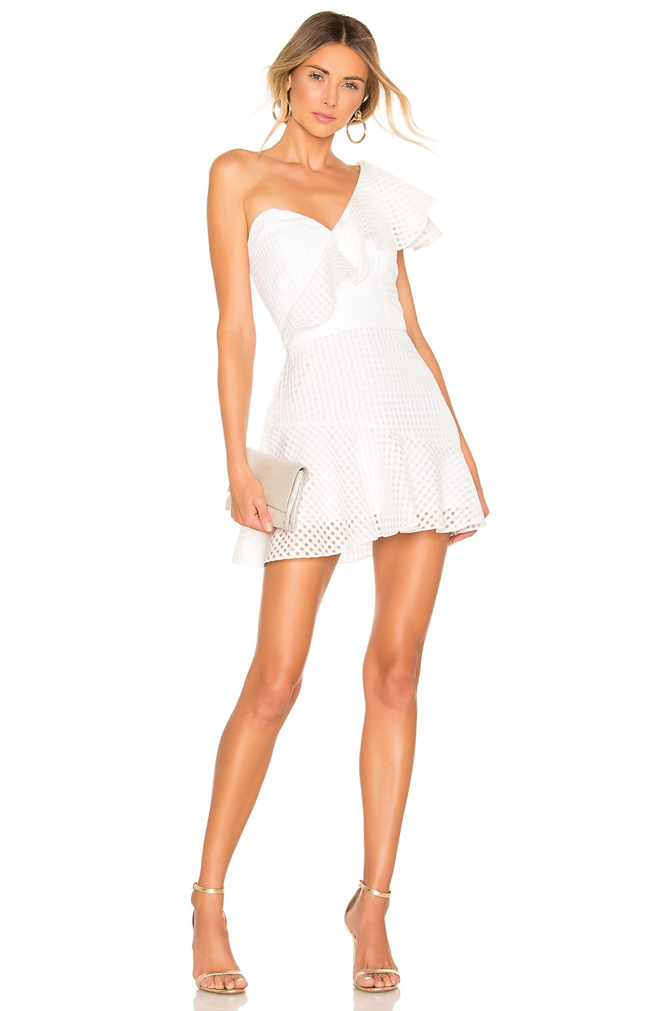 Mckinnon Dress             Amanda Uprichard                                                                                                       CA$ 291.83 2