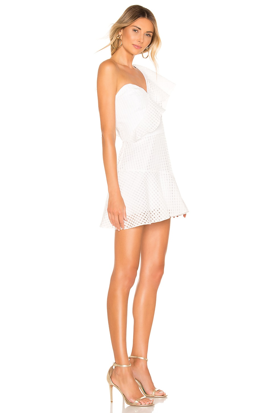 Mckinnon Dress, view 2, click to view large image.