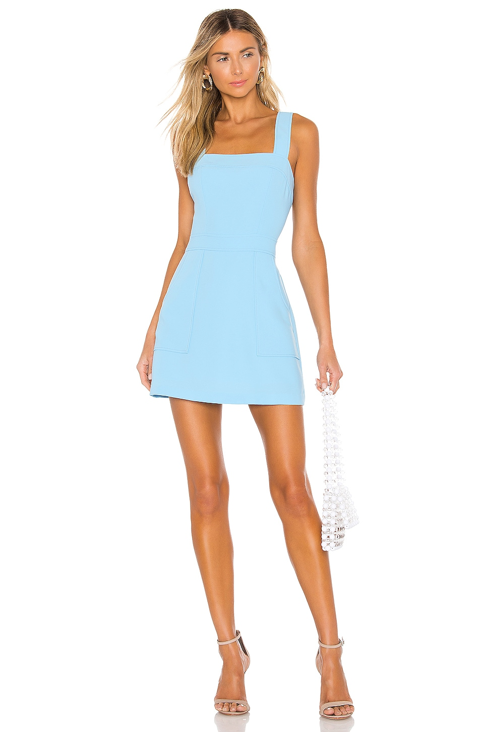 Ace Dress             Amanda Uprichard                                                                                                       CA$ 272.42 18