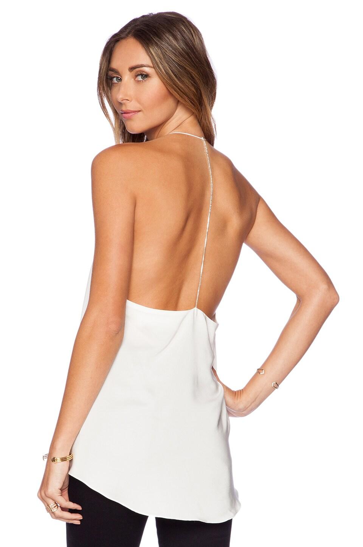 Amanda Shell y back shell top
