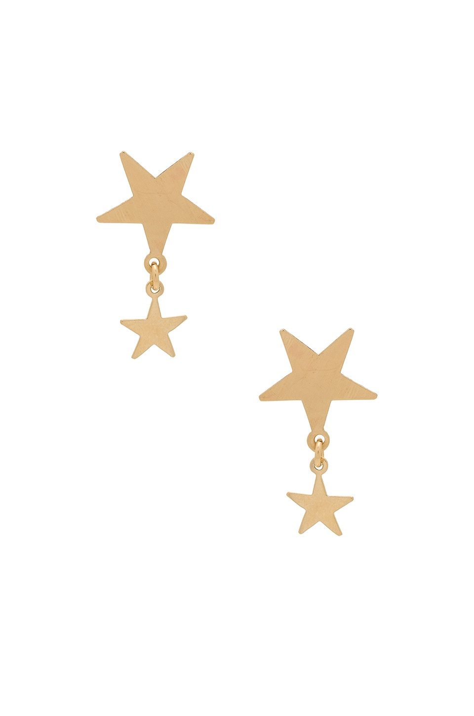 Star Sisters Earrings
