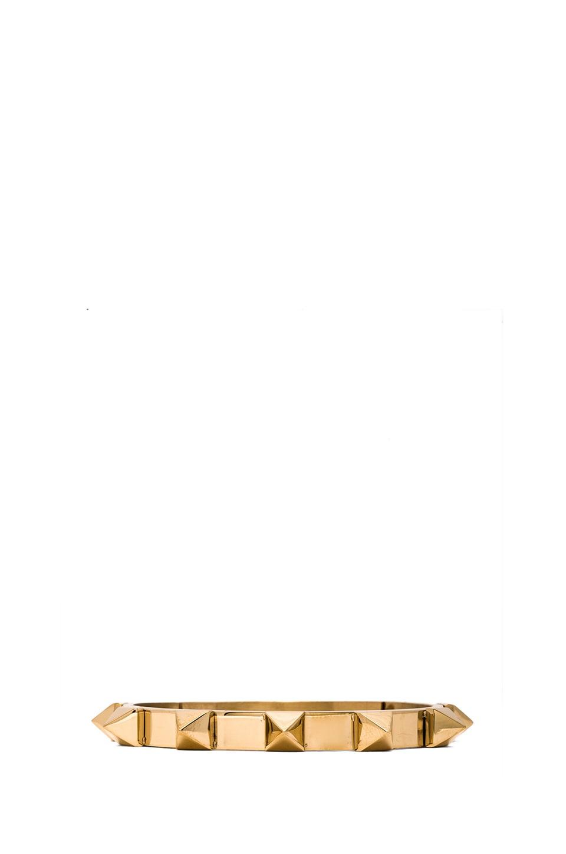 Amber Sceats Gaia Bracelet in Gold