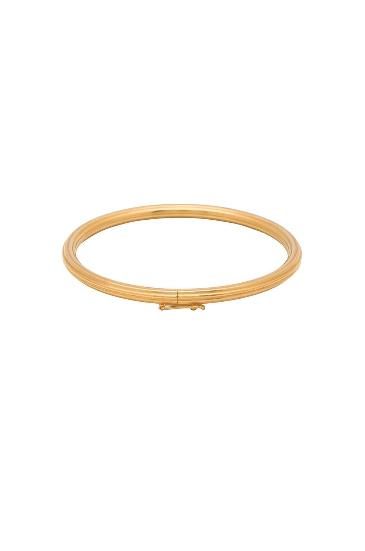 Amber Sceats Blair Bracelet in Gold