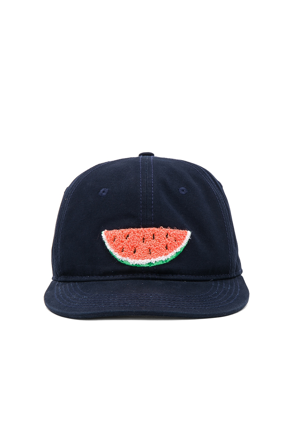 Melon Hat by Ambsn