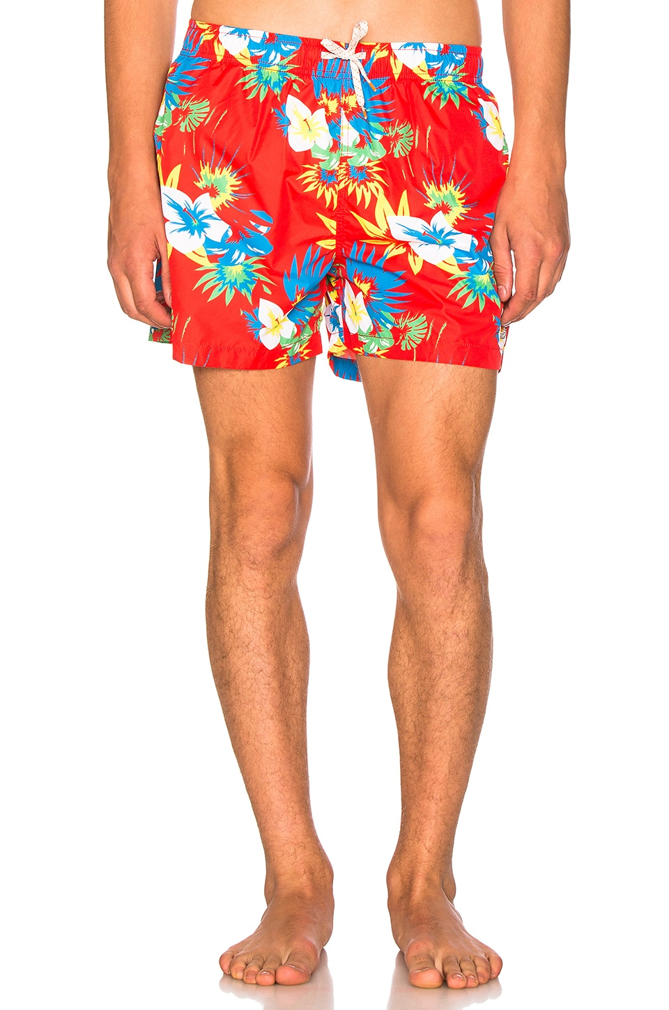 Frawl Packable Shorts by Ambsn