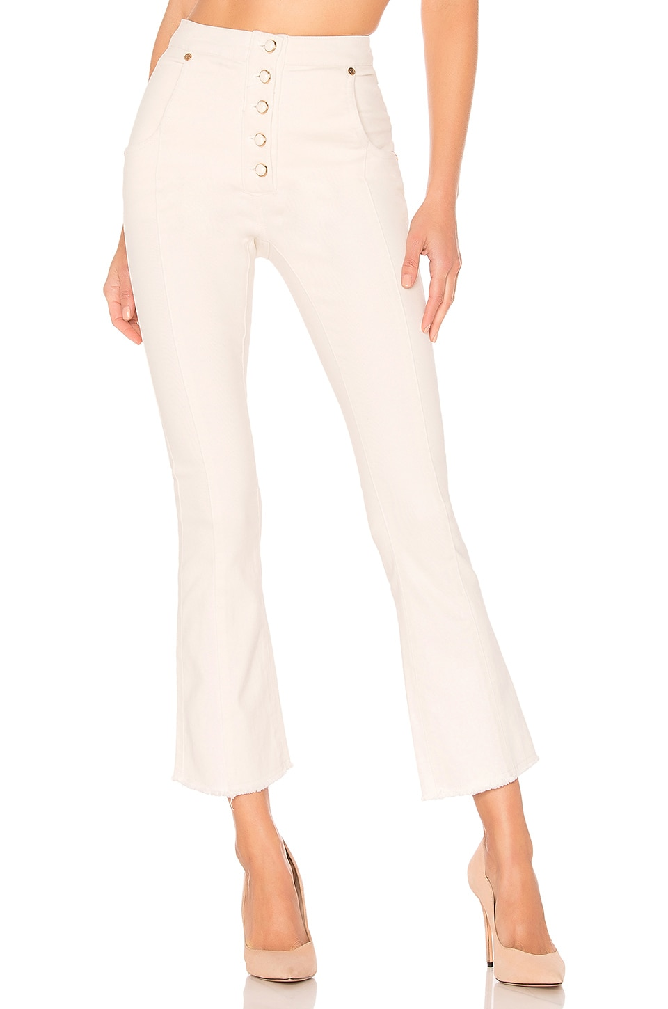 Alice McCall Who's That Jean in Creme