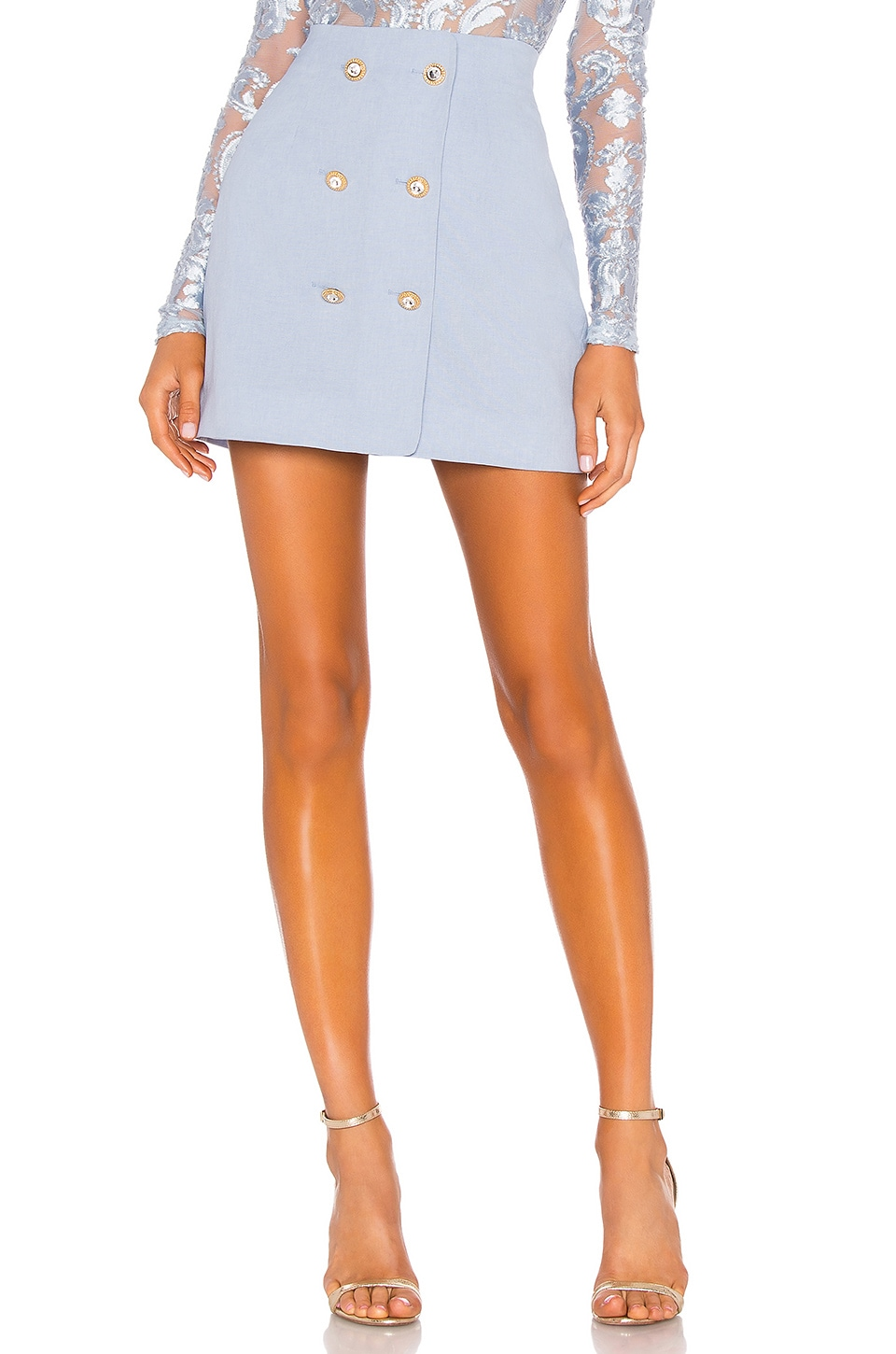 Alice Mccall WHO'S THIS? SKIRT