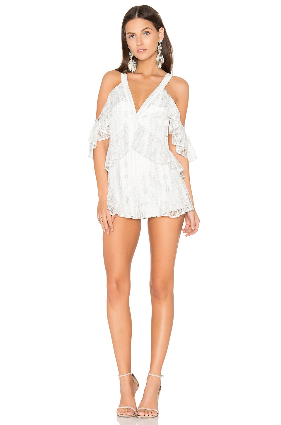 Be The One Romper by Alice Mccall