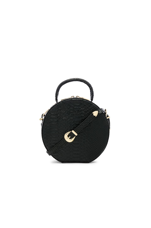 Alice McCall Adeline Bag in Black