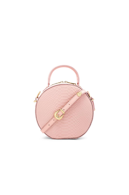 Alice McCall Adeline Bag in Blush