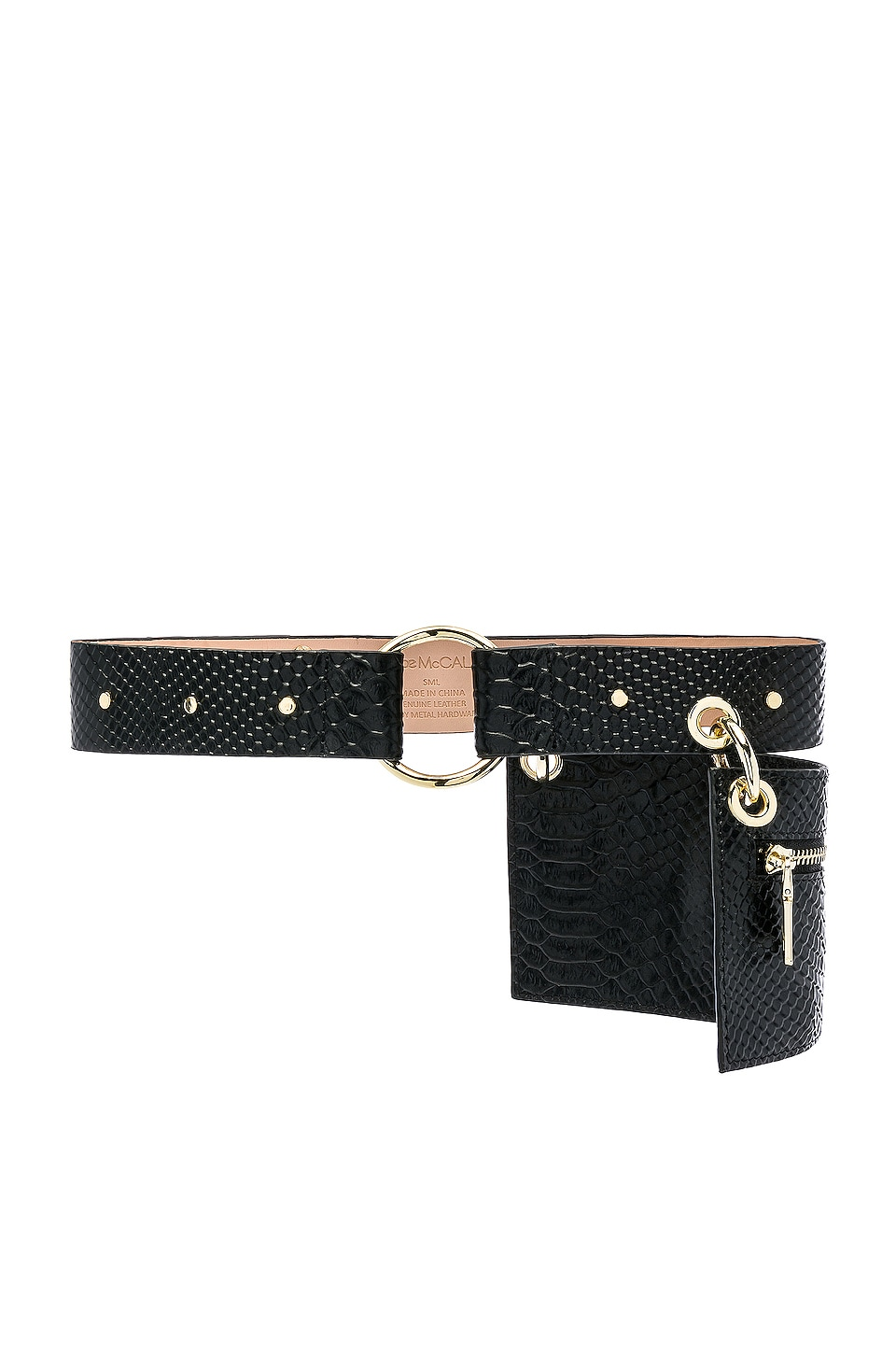 Alice Mccall Don't Be Jealous Belt Bag