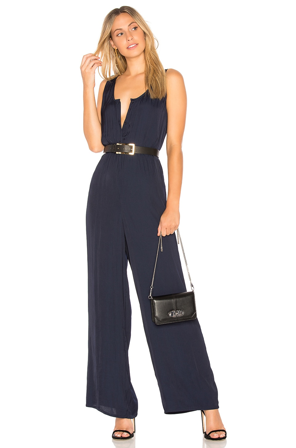 Stayway Jumpsuit by American Vintage