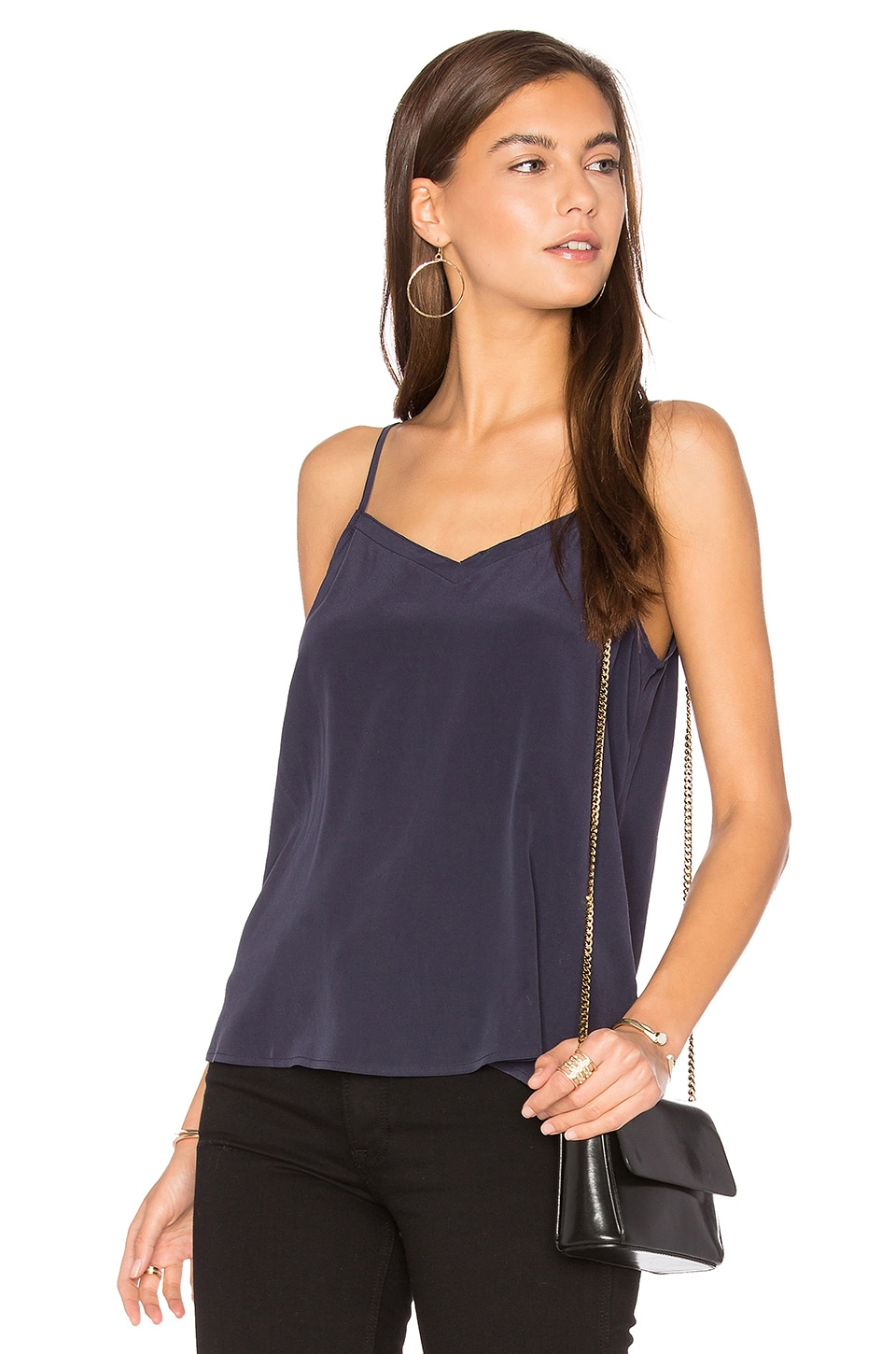 American Vintage Riswell Cami in Nocturnal