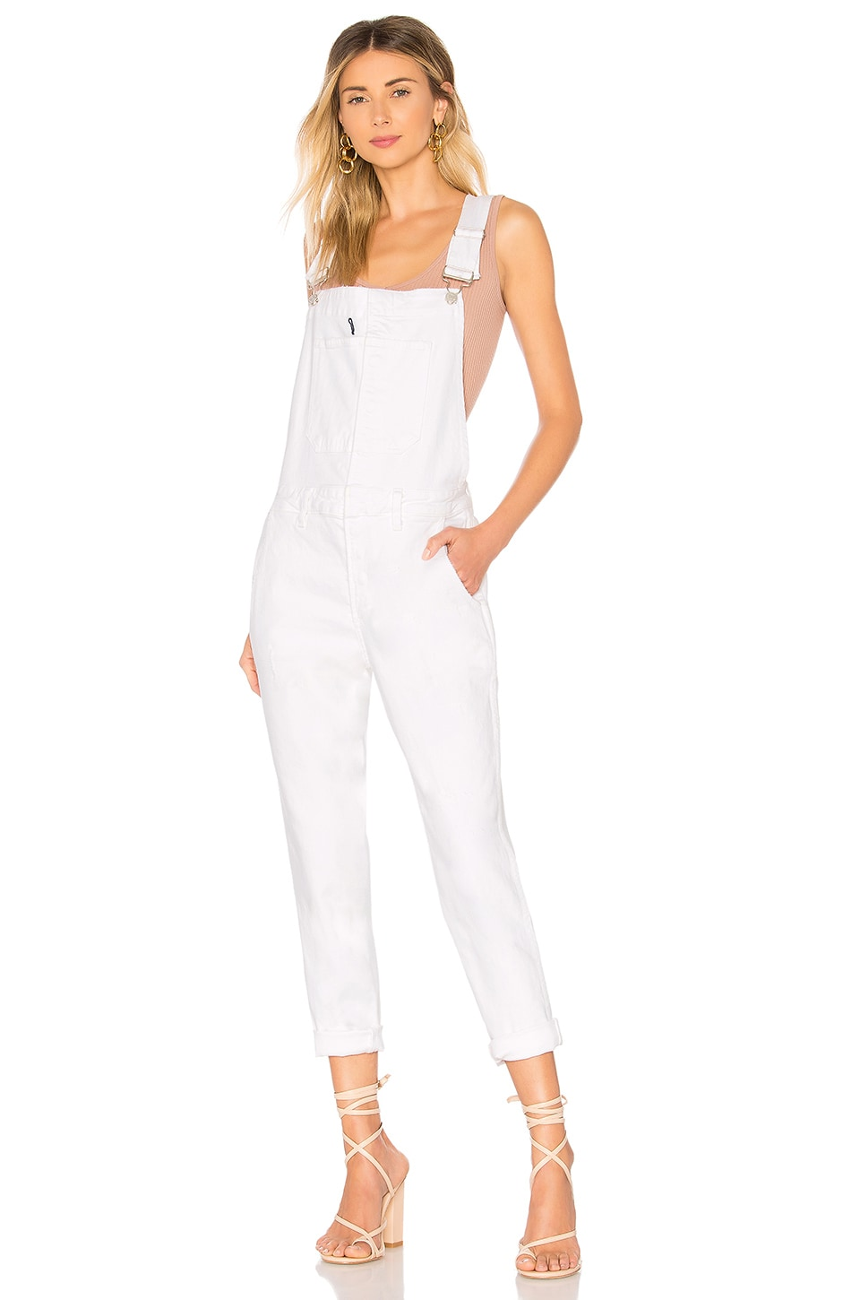 Babe Overall