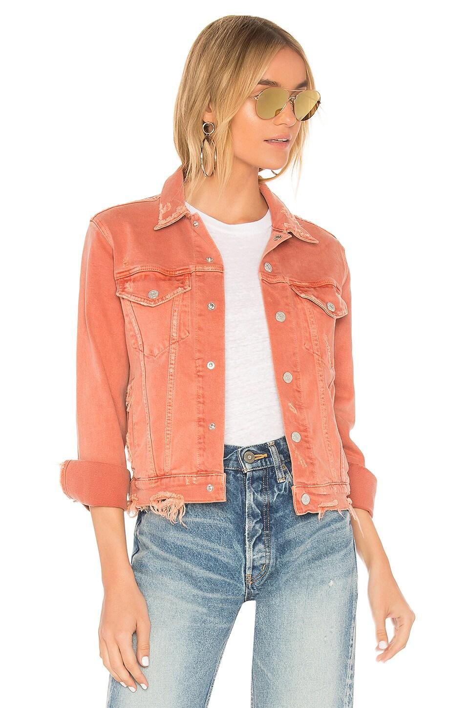 Pop Jacket by AMO