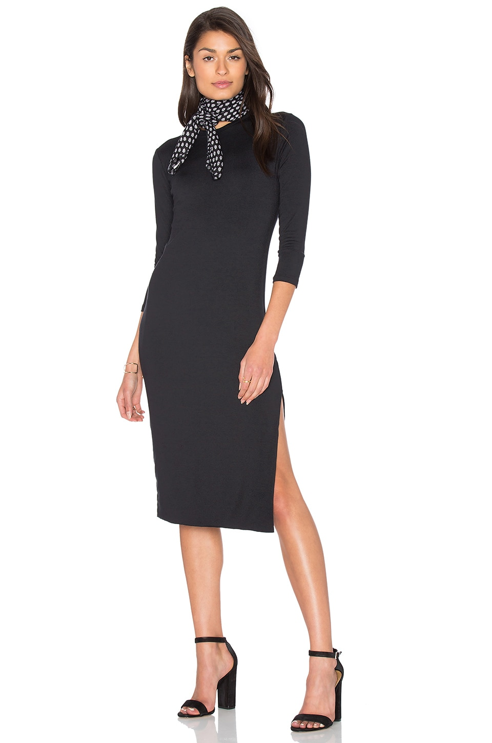Nia Dress by amour vert