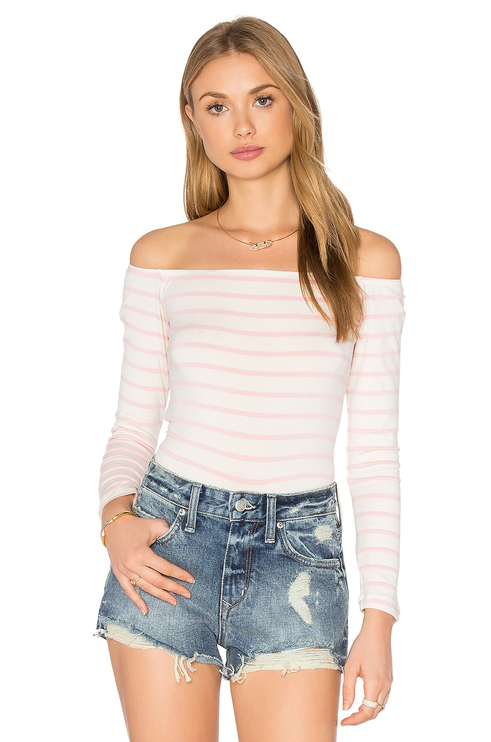 Shae Top by amour vert