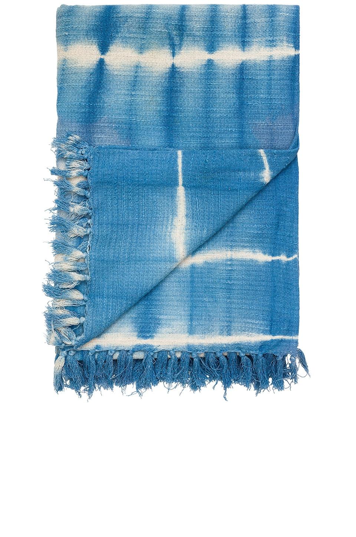 Washed Ashore Blanket