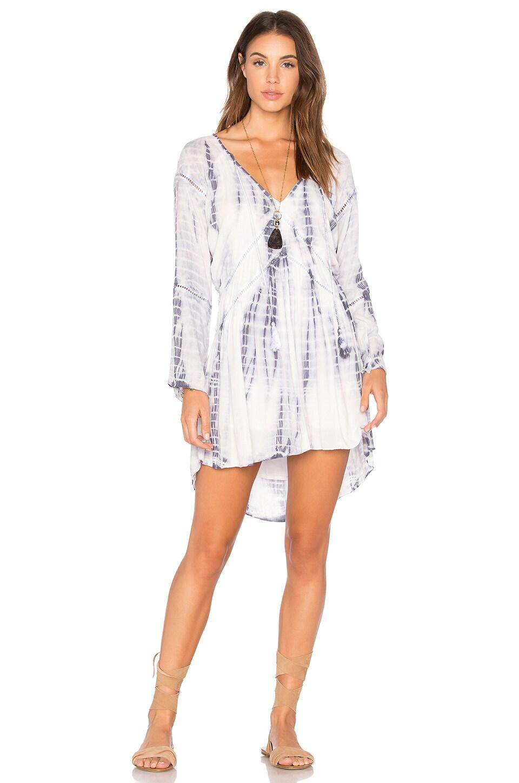 Topaz Dress