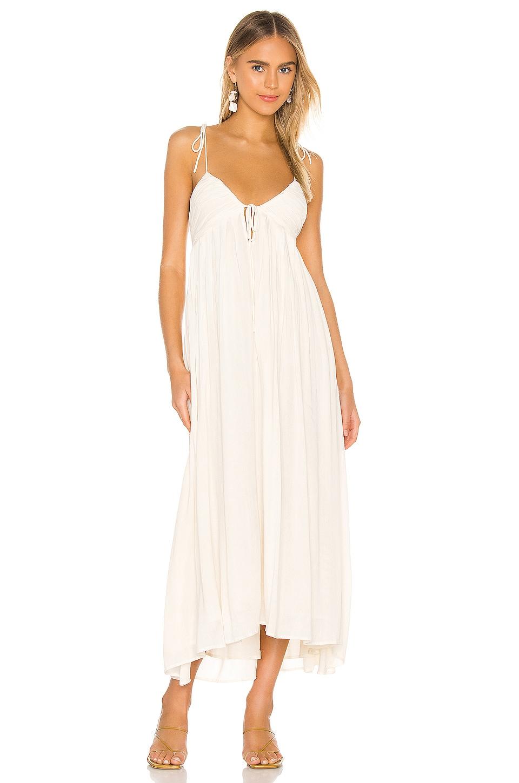 Kamari Woven Dress             AMUSE SOCIETY                                                                                                       CA$ 126.38 1