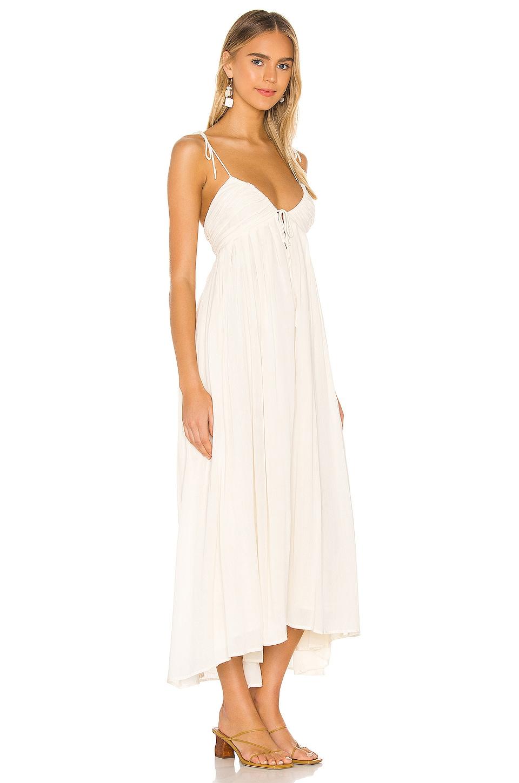Kamari Woven Dress, view 2, click to view large image.