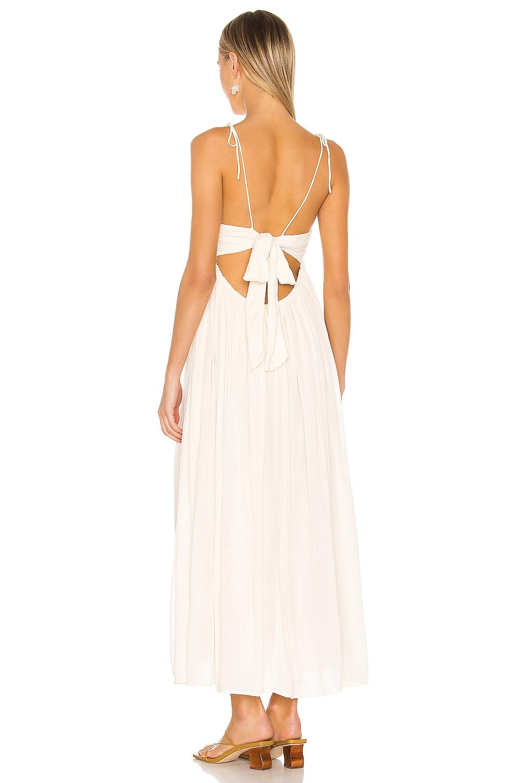 Kamari Woven Dress, view 3, click to view large image.