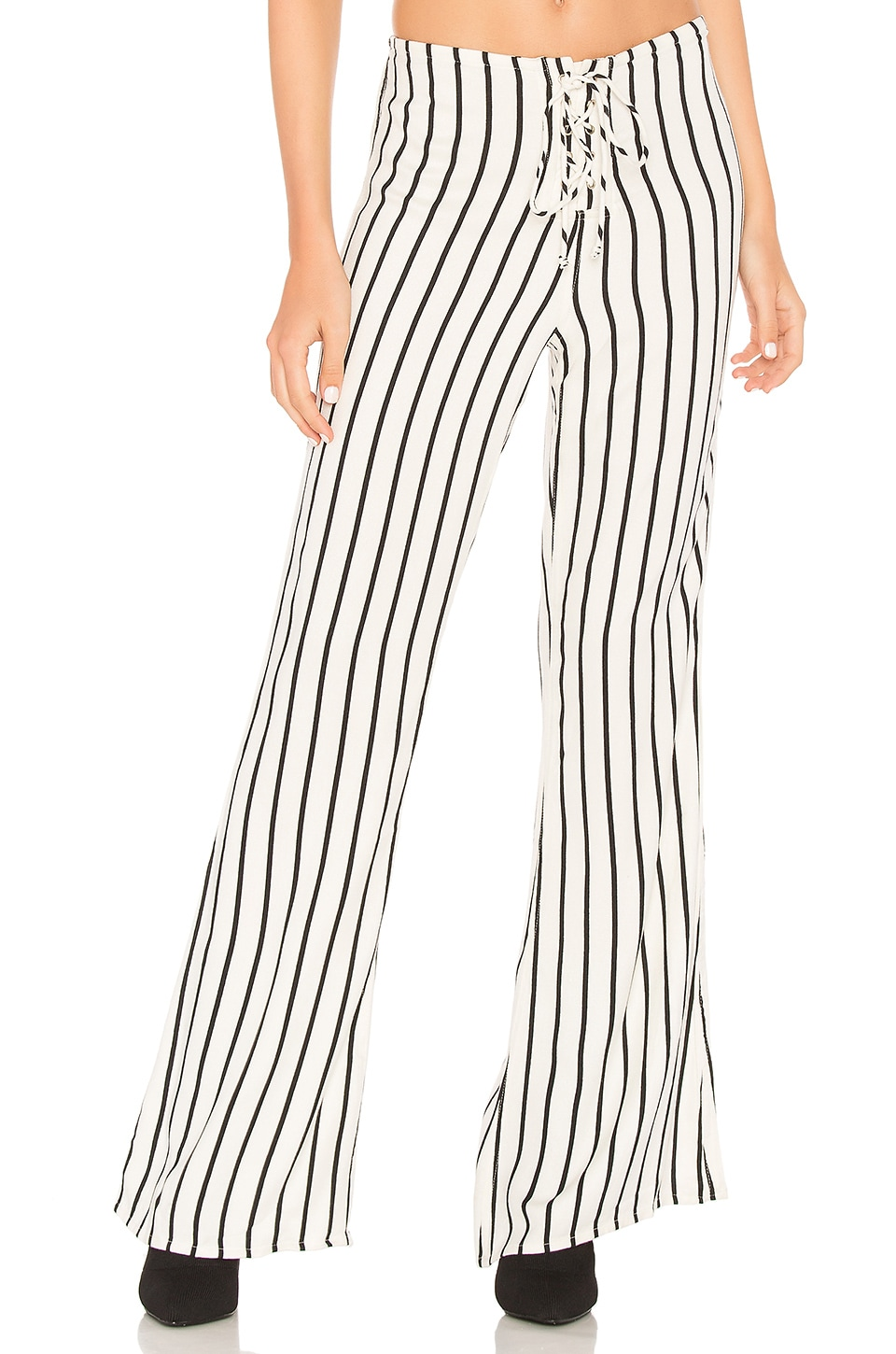 Strummer Lace Up Pant
