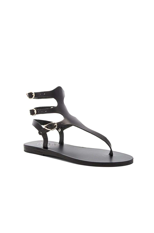 ANCIENT GREEK SANDALS Themis Sandal