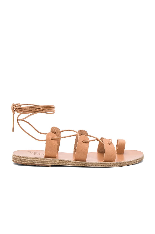 Alcyone Sandal