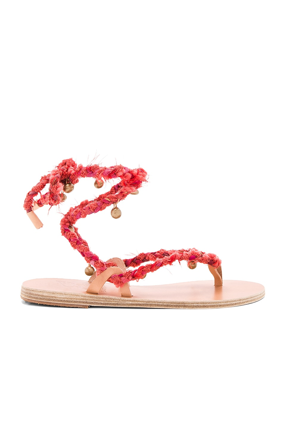 Atropos Sandal by Ancient Greek Sandals