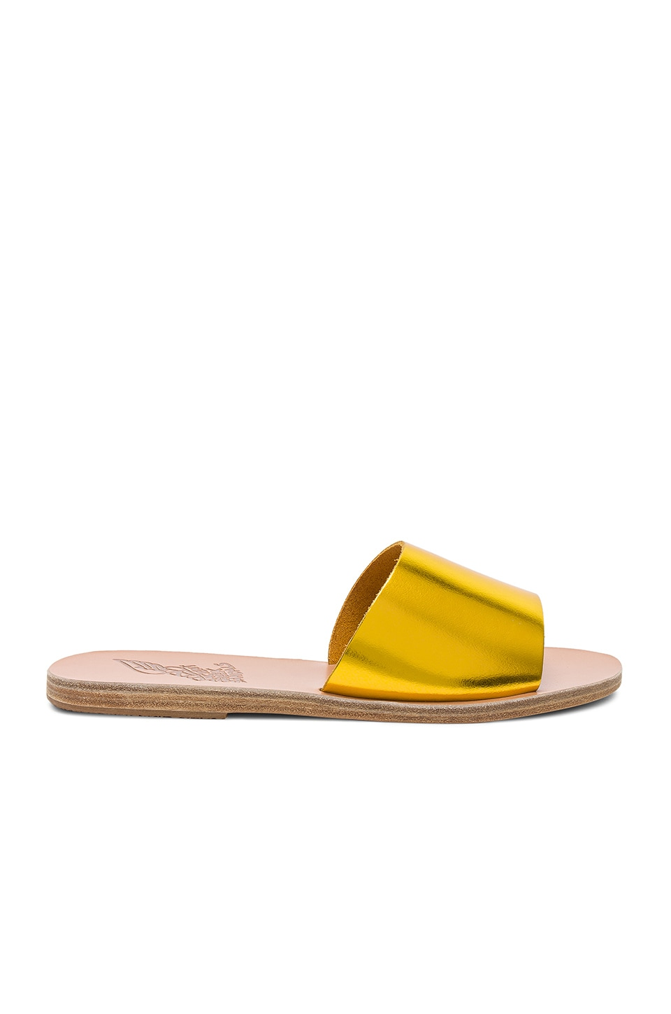Taygete Slide by Ancient Greek Sandals