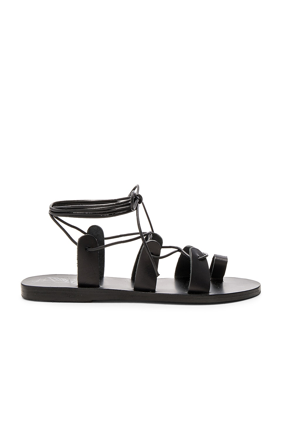 Alcyone Sandal by Ancient Greek Sandals